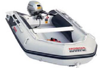 schlauchboote mit motor