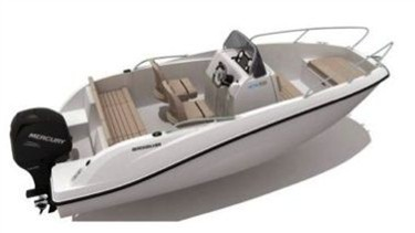 QUICKSILVER ACTIV 555 OPEN 1